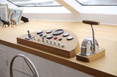 Interior design - yacht