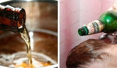 Conheça 6 usos da cerveja para a beleza - Melhor Com Saúde | melhorcomsaude.com