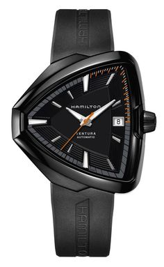 Here's a sneak peak of the new Ventura debuting at Baselworld 2015. More pictures of our new pieces still to come!