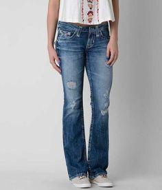 Big Star Vintage Liv Boot Stretch Jean