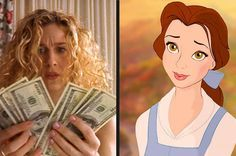 Spend A Bunch Of Money On Things You Don't Need From Amazon And We'll Reveal Which Disney Princess You Are I got: Belle