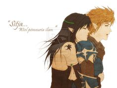 Eragon and Arya... <3<3<3<3<3<3<3<3<3<3<3<3<3<3<3<3<3<3<3<3<3<3<3<3<3<3<3<3<3<3<3<3 This is... How I imagined them to look like!!!!! :D