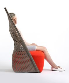 calmspace is a sleep capsule designed for haworth by marie, Mobel ideea