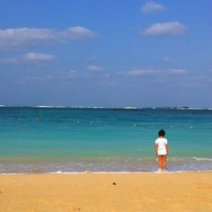 Okinawa..
