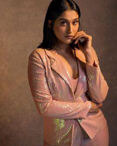 Regina Cassandra, Hottest Photos, Photo Galleries, Sari, Leather Jacket, Photoshoot, Actresses, Elegant, Jackets