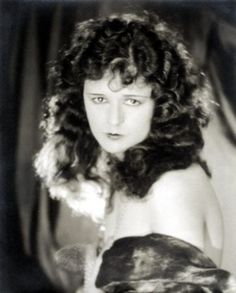 Anita Stewart, (1895-1961),  American actress and film producer of the early silent film era.