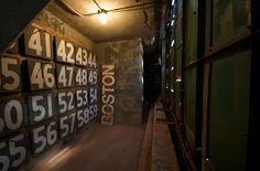 Inside the Green Monster