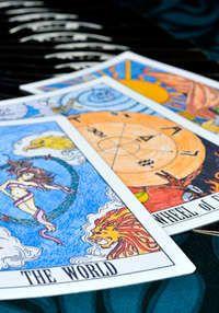 30 Minute Tarot Card Reading: Abigail's Mystic Oasis