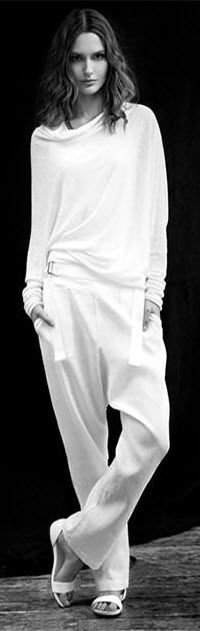 White gorgeousness