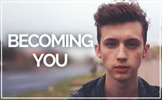Becoming You - I don't care who you are you need to watch this video!!!! Go do it now!!!! It is perfect!!!!