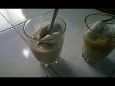 Yogyakarta Street Food, Rujak Ice Cream Indonesia - YouTube