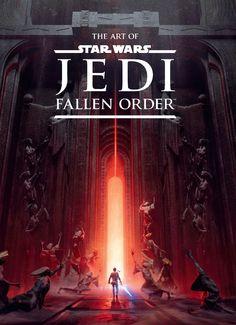 1080p Star Wars Jedi Fallen Order Wallpaper 4k