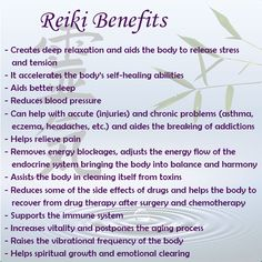 Some Of The Reiki Healing Health Benefits: Creates deep relaxation and aids the body to relea Reiki Quotes, Healing Quotes, Soul Healing, Holistic Healing, Reiki Benefits, Health Benefits, Reiki Room, Reiki Therapy, Therapy Quotes