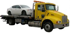 Towing is a  technique to join two vehicles, it is done in a manner where a vehicle is damaged or unable to move. #TowingService has a vital role in everybody's life who have four wheeler. It will decrease your stress and make your traveling easy. Visit #Qlook for best Towing service provider.