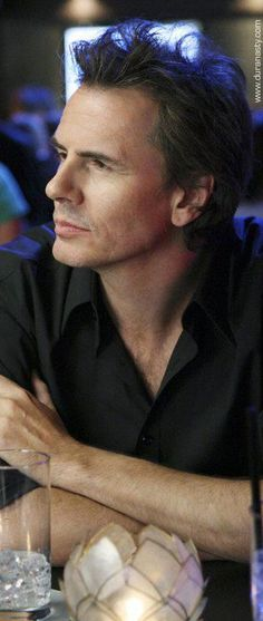 John Taylor.....He is as good looking now, as he was in the 80's!! Age well!! :)