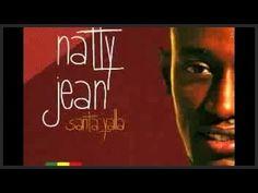 Natty Jean - Santa Yalla (Full Album)