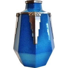 Image result for art deco vase