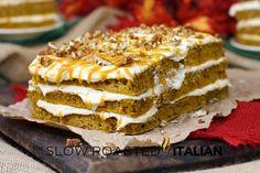 10 Thanksgiving Desserts That'll Make The Turkey Blush