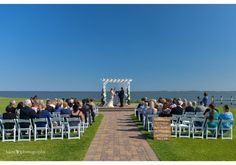 Night Wedding Photography Beach Rehoboth Delaware