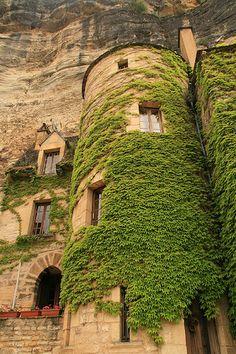 La Roque-Gageac ~ Dordogne