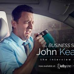 The Business Side Of John Keatley | KelbyOne