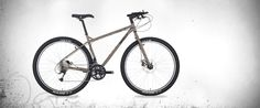 A steel utility vehicle designed for adventure, whether you're going to the store or the next time zone. The Ogre is an ideal year-round commuter bike. Surly Krampus, Surly Bike, 29 Mountain Bike, Touring Bicycles, Build A Bike, Commuter Bike, Fat Bike, Bike Frame, Bike Design