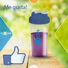 ¡Dale click si a ti también te gusta #FuXion! www.facebook.com/fuxion