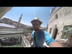 Fresco Cave Suites/Cappadocia video from the objective of Calvin Young