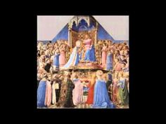 Most Holy Rosary - Glorious Mysteries - Part 3 of 3