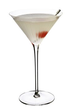 Aviation Cocktail (Harry Craddock's recipe) image