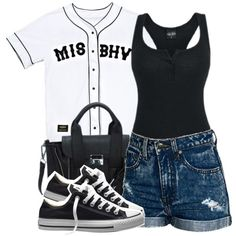 Untitled #1250, created by ayline-somindless4rayray on Polyvore