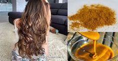 Seu cabelo cai muito e não cresce? Então você precisa fazer agora esse tratamento caseiro!