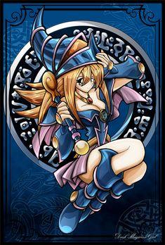 Anime - GB Bild