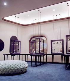 jewelry store Octium Jewelry Store by Jaime Hayon