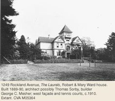 Robert Ward House, Victoria, British Columbia, 1890. Emily Carr, Victoria British, Victorian Photos, Historical Pictures, Vancouver Island, British Columbia, Facade, In This Moment, Memories