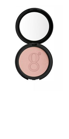 Fell in love with this highlighting powder from Gorgeous Cosmetics, the brand has recently come to USA from Australia. I heart GC