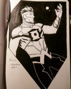 axiom-lanterns Hal Jordan
