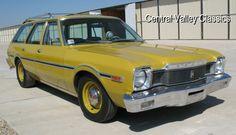 1977 Dodge Aspen Station Wagon | prev next gallery zoom car photo 1 of 4