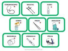 picasa proyecto infantil los medicos - Buscar con Google