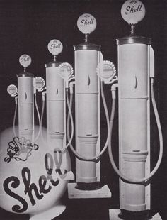 All sizes | Shell Petrol - - photography by Francis Bruguière, c1930 | Flickr - Photo Sharing!