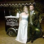 Having a wedding or corporate ⁄ special event? why not surprise your guests with our luxurious ice cream and nostalgic sweet supply service. Watch their faces light up with delight when they see us arrive on our retro bicycle to distribute an abundance of treats. Our ice cream bicycle hire packages start from just £1 per person and can save you money on costly venue dessert packages. www.onestopweddingshopstaffordshire.co.uk Dessert Packaging, Retro Bicycle, Face Light, Abundance, Special Events, Ice Cream, Faces, Treats, Traditional