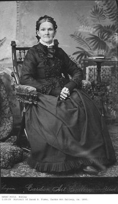 Maternal Great Great Grandmother