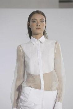 Philosophy di Alberta Ferretti Spring 2014 by cool chic style fashion