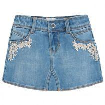 Girl-Junior - Denim Skirt