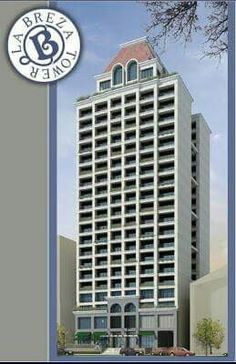 La Breza Tower For infos call/viber Mary Corales: +393884067867