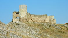 Enisala Fortress is located in Dobrogea region, in the vicinity of the village Enisala at the cross of the water and land roads, built on the highest hill in the region between Babadag and Razim lakes.  Contact us!!! www.tourofromania.com office@turderomania.ro +(4)0739003650 . . . . #EnisalaFortress #travel #travelphotography #photography #nature #travelgram #love #photooftheday #instagood #wanderlust #instatravel #picoftheday #adventure Best Travel Guides, Romania, Roads, Lakes, Monument Valley, Travel Photography, Wanderlust, Adventure, Building
