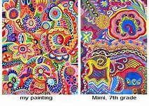 Middle School Art Worksheets - Bing Images
