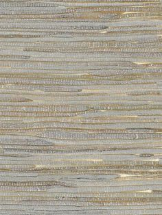 Silver and Brown Java Grass Wallpaper, SBK26981