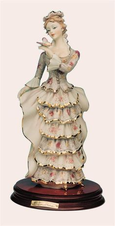 Sabadin Vittorio - Guaranteed authentic Porcelain since 1980. | Porcellana garantita e autentica dal 1980.