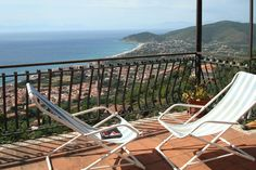 Cilento Offers - DIARY and NOTES: Appartement CASA IN CIELO - Castellabate